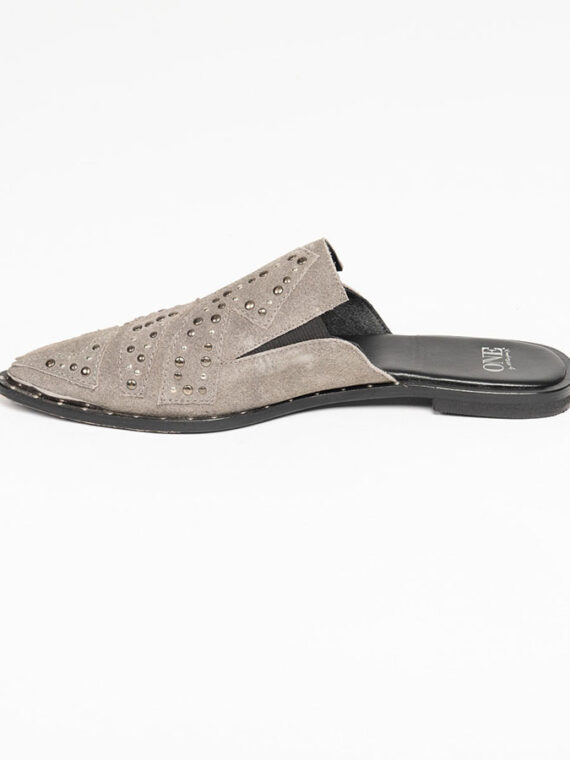 Mequieres Mason Pixie Loafer
