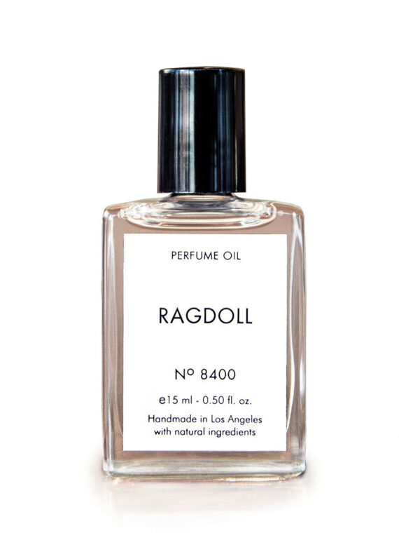 Mequieres Ragdoll Perfume Oil