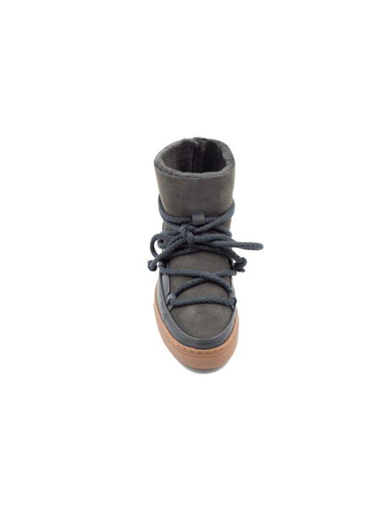 Mequieres Sneaker Classic D-Grey