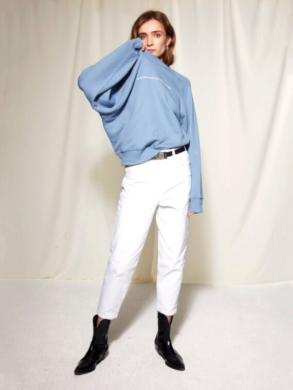 milou-sweatshirt-cerulean-blue