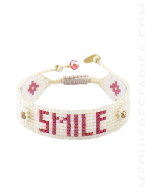 mequieres_smile_bracelet