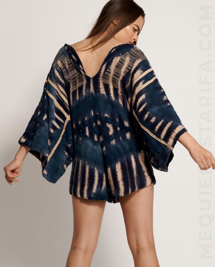 mequieres_hand_tie_dye_santorini_embroidered_playsuit