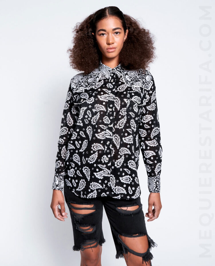 mequieres_hand_batik_paisley_western_shirt