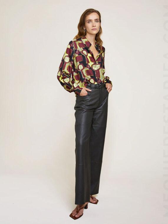 mequieres-blanca-blouse-brasilia-art-print-woven