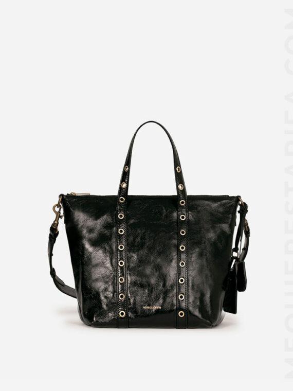 mequieres-small-zippy-bag-black