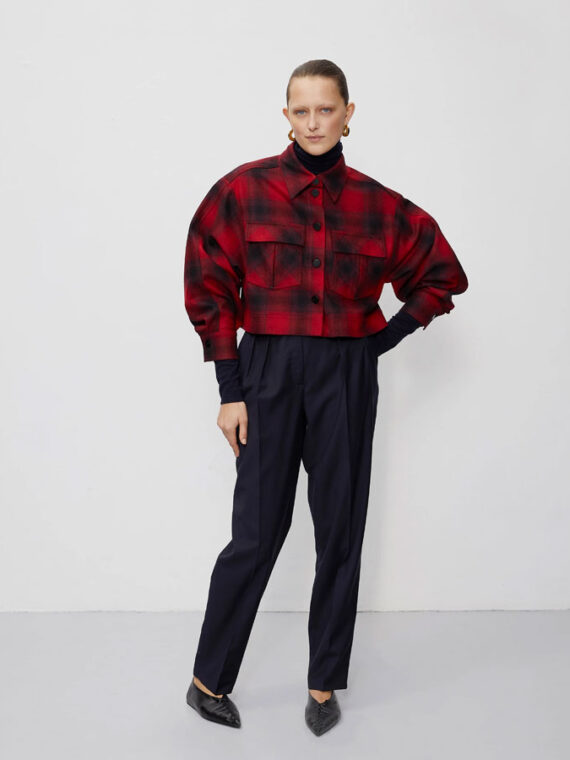 mequieres-martina-blouse-flannel-check-woven